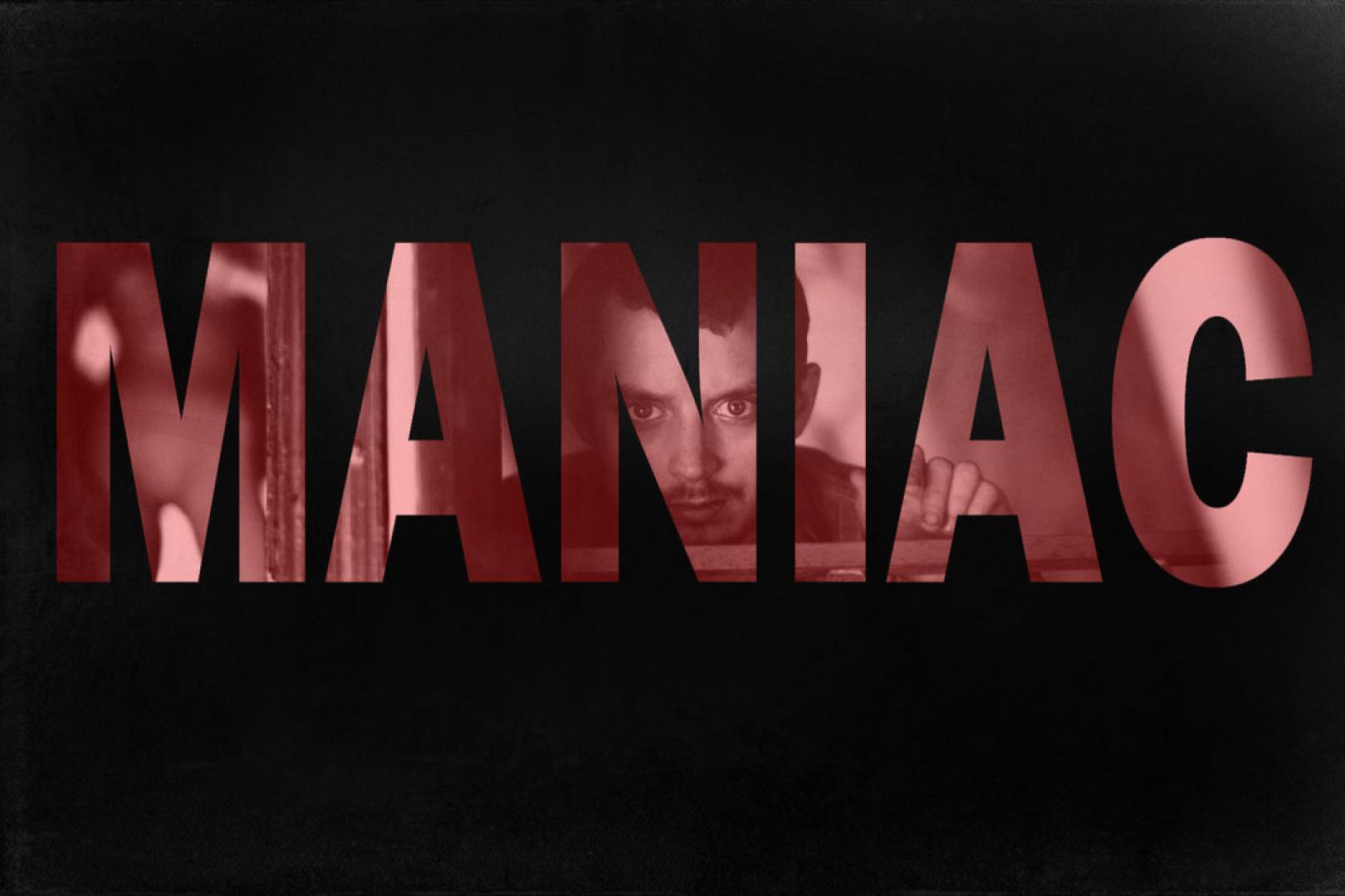 Maniac - Elmebeteg (1980/2012)
