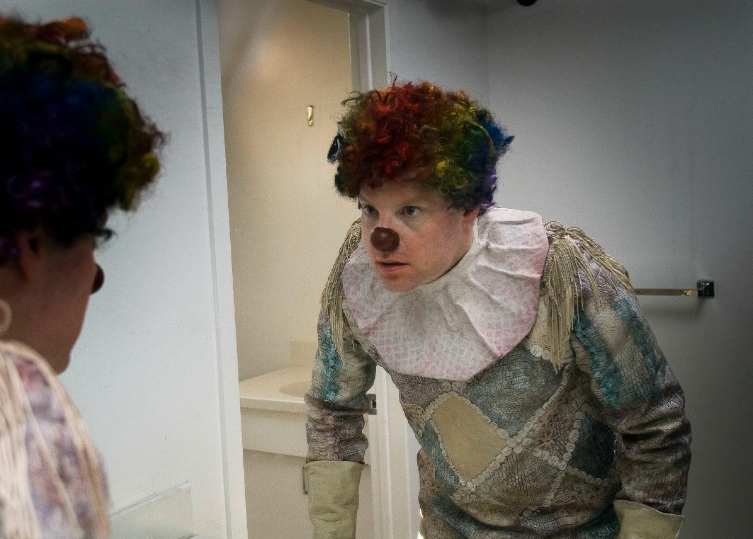 Clown 1. kép