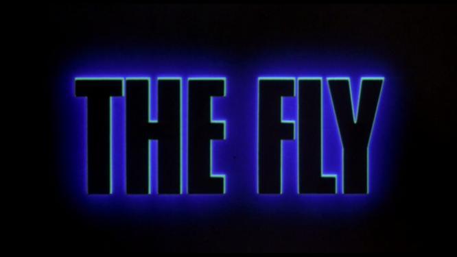 The Fly - A légy (1986) - Body