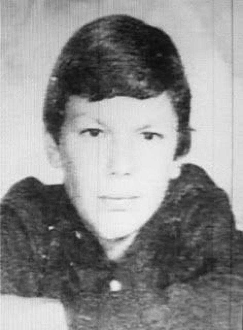 Richard Ramirez 1. kép