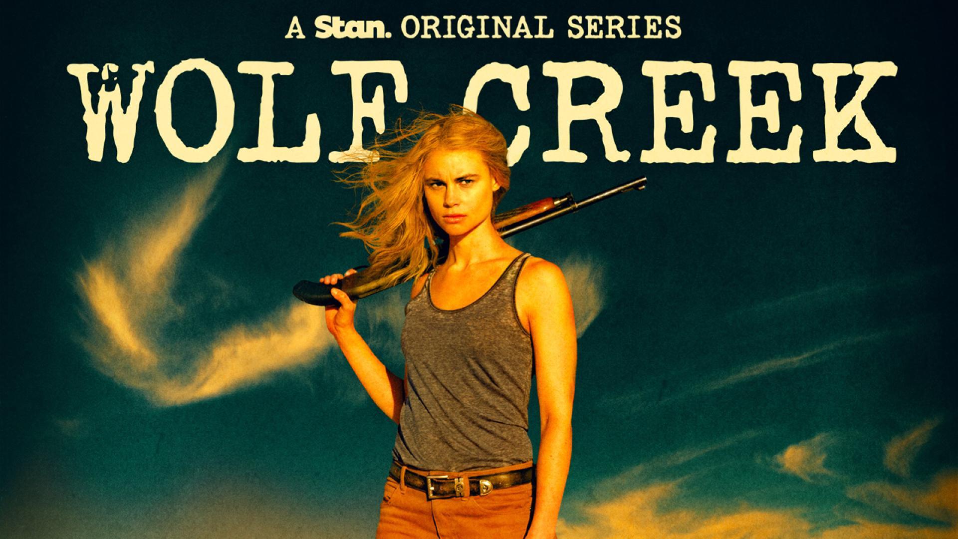 Wolf Creek: 1. évad értékelése