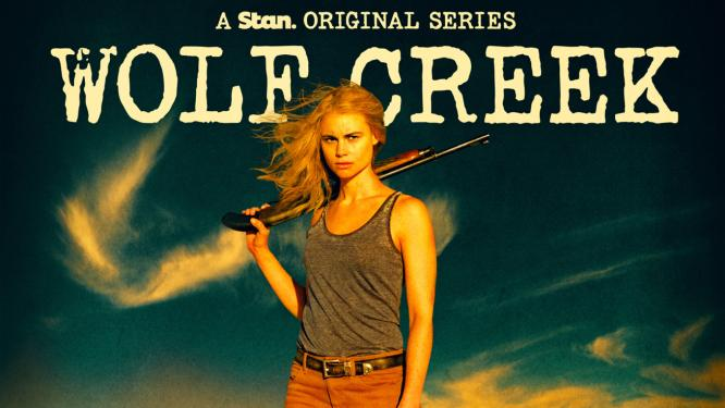 Wolf Creek: 1. évad értékelése - Sorozatok