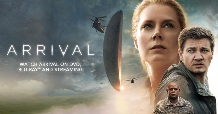 Arrival - Érkezés (2016) - Sci-fi