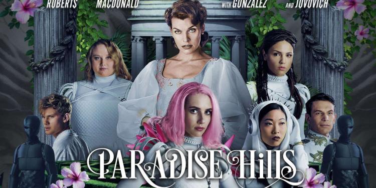 Paradise Hills (2019) - Disztópia