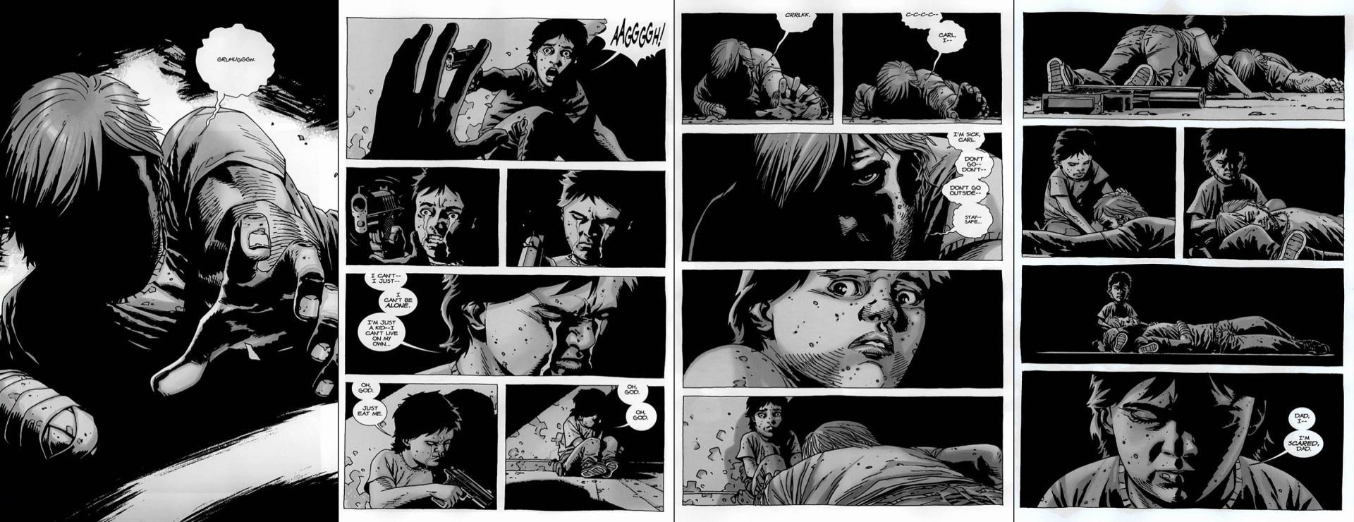 The Walking Dead 9. kötet 3. kép