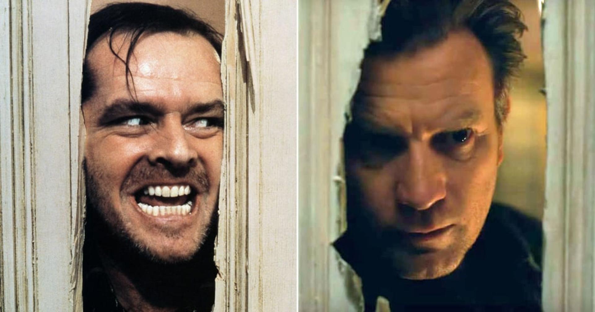 Jack Nicholson fia: Ewan McGregor