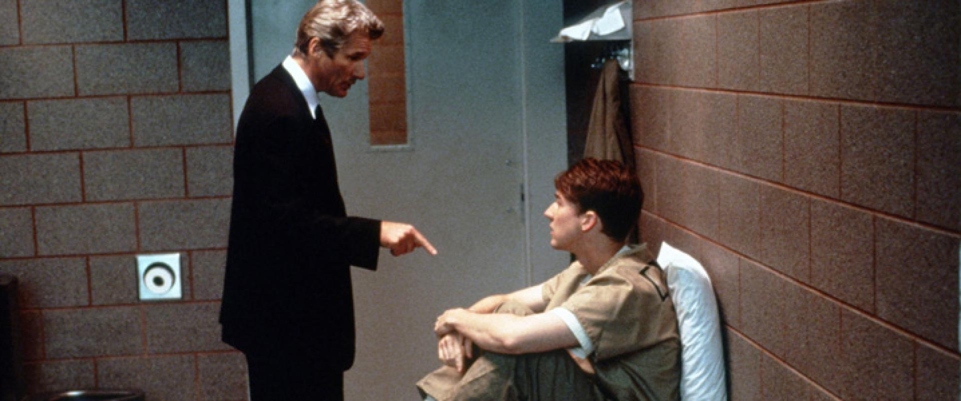 Primal Fear - Legbelső félelem (1996)
