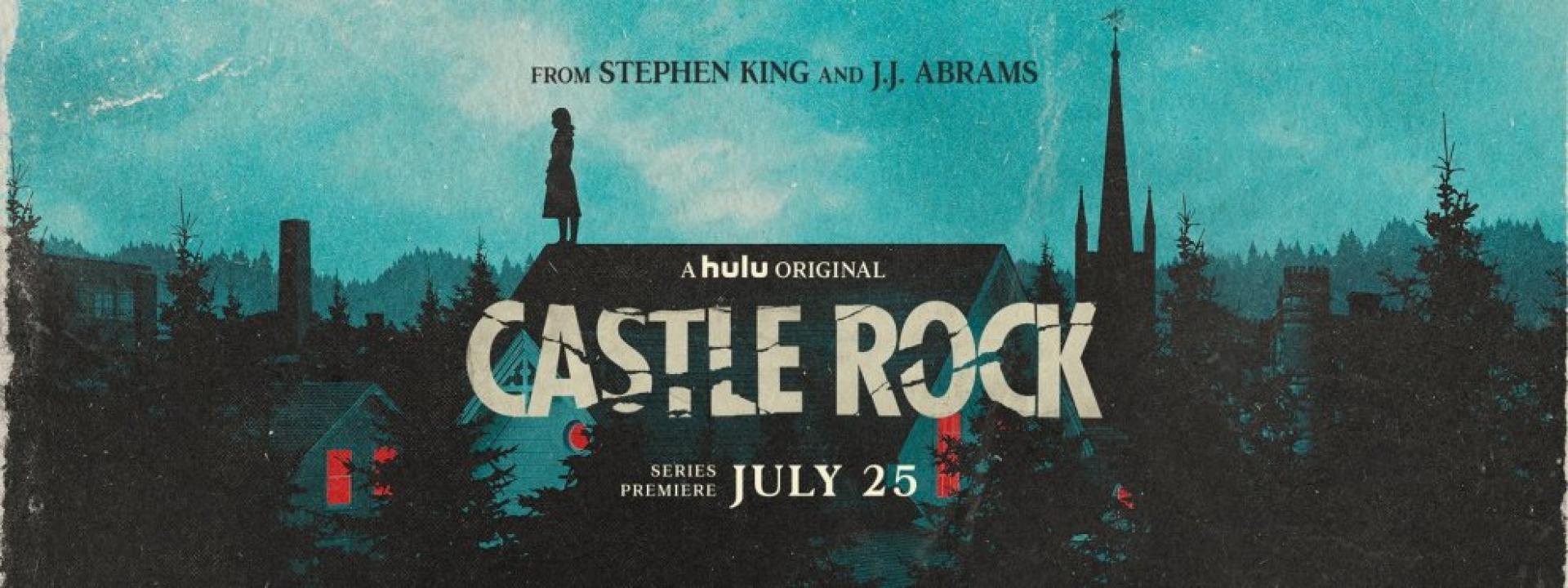 A Hulu készített egy dokumentumfilmet a Castle Rock sorozathoz