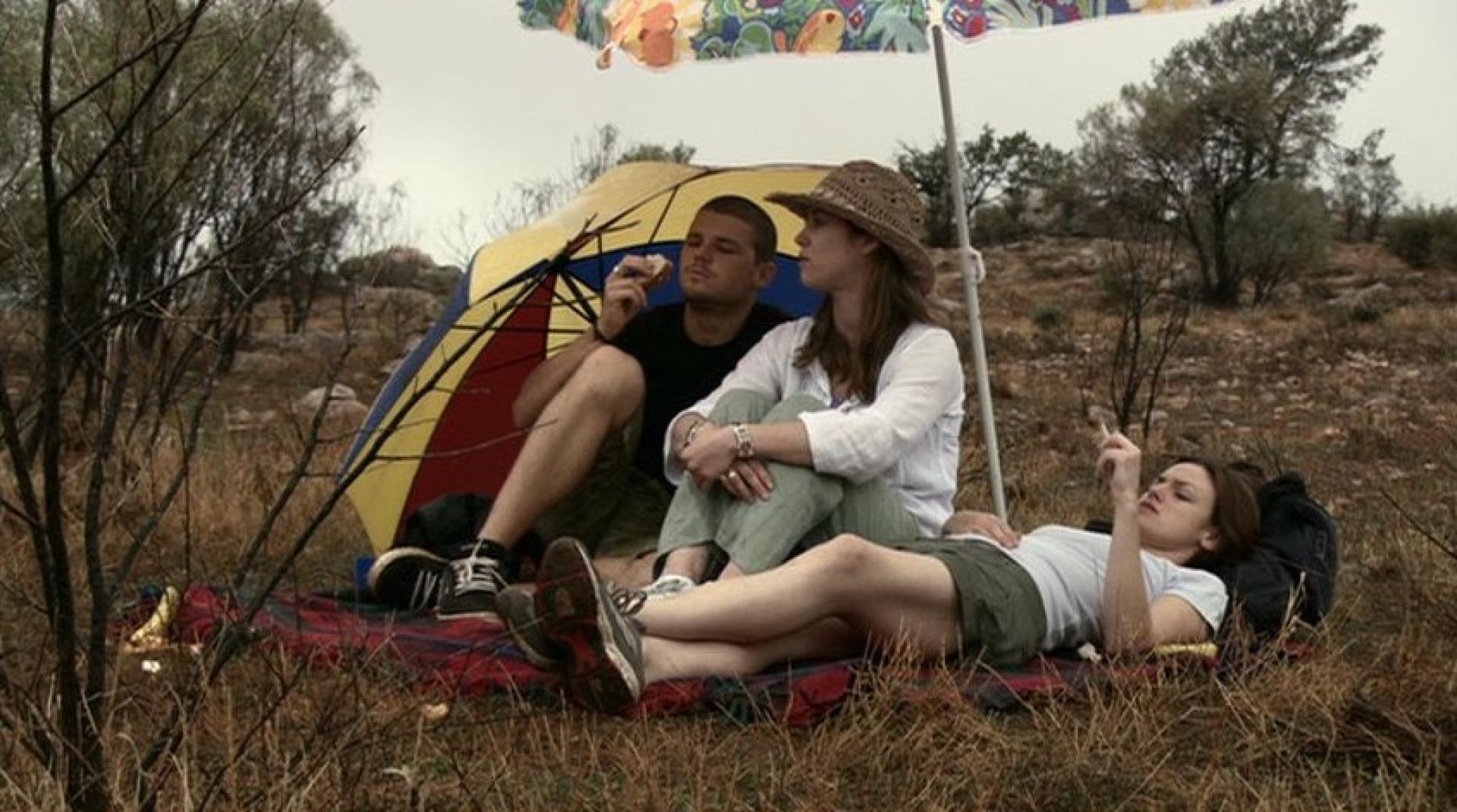 Ausztrál extrém XI. - Wolf Creek - A haláltúra (2005) 1.kép