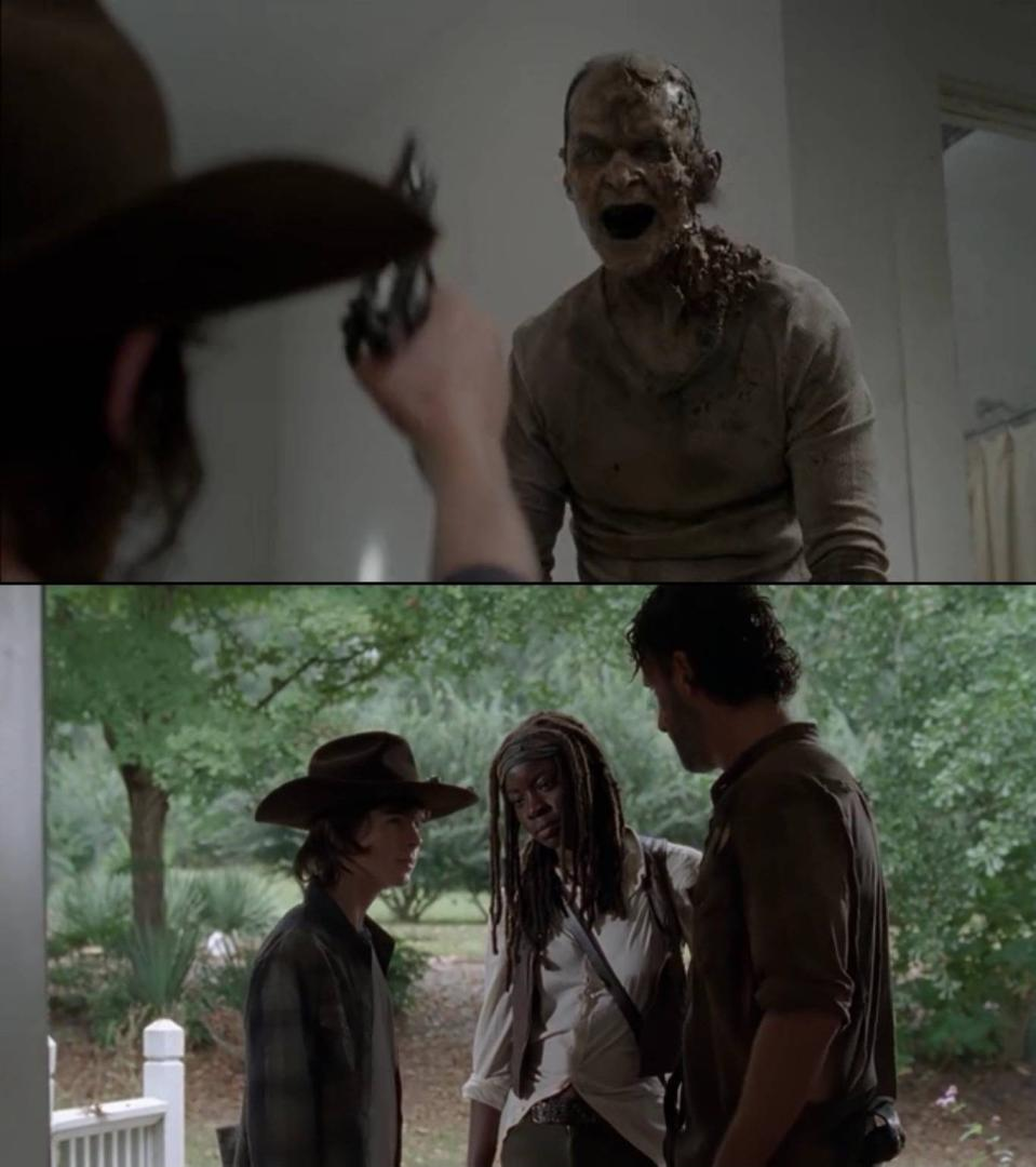The Walking Dead 9. kötet 12. kép
