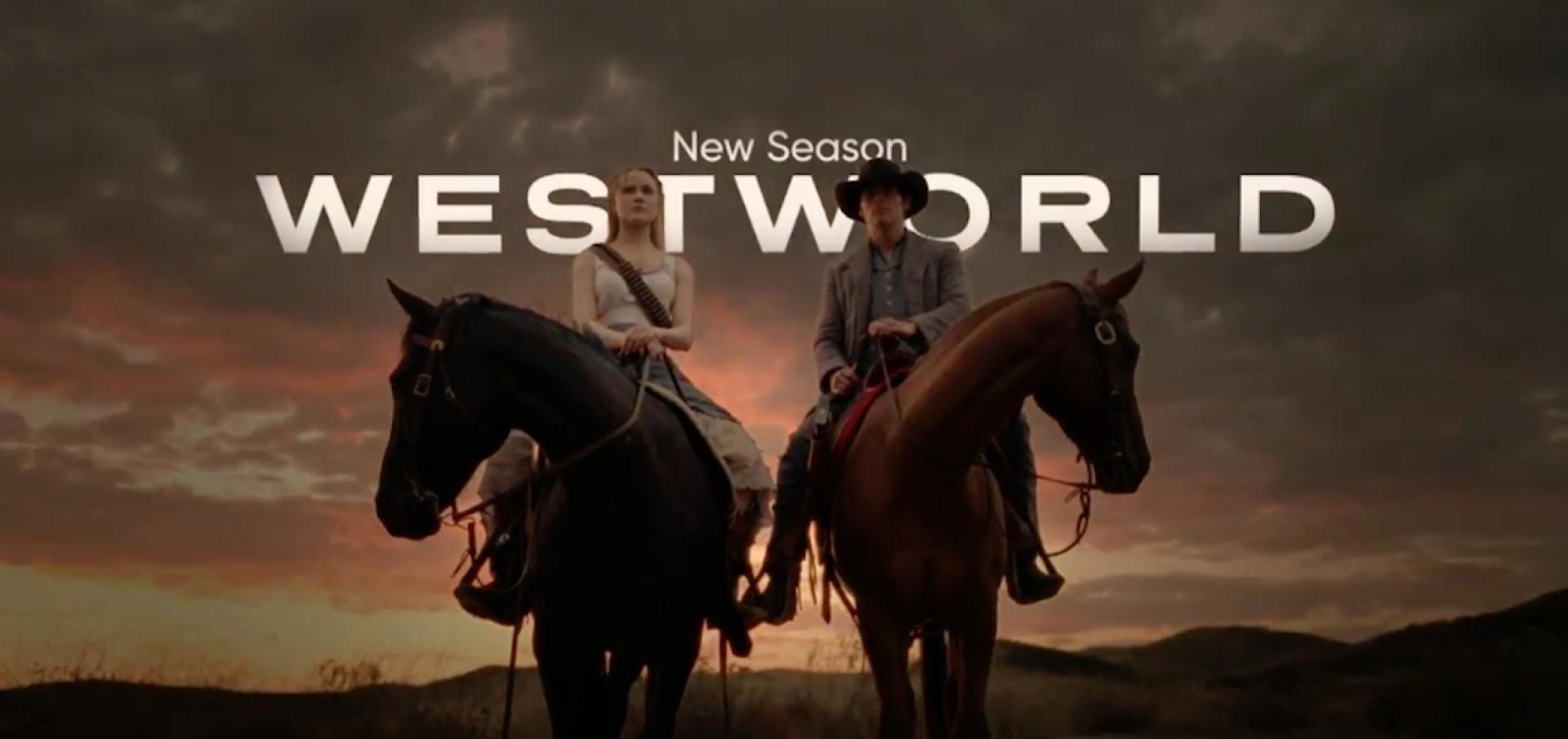 Új trailer érkezett a Westworld második évadához