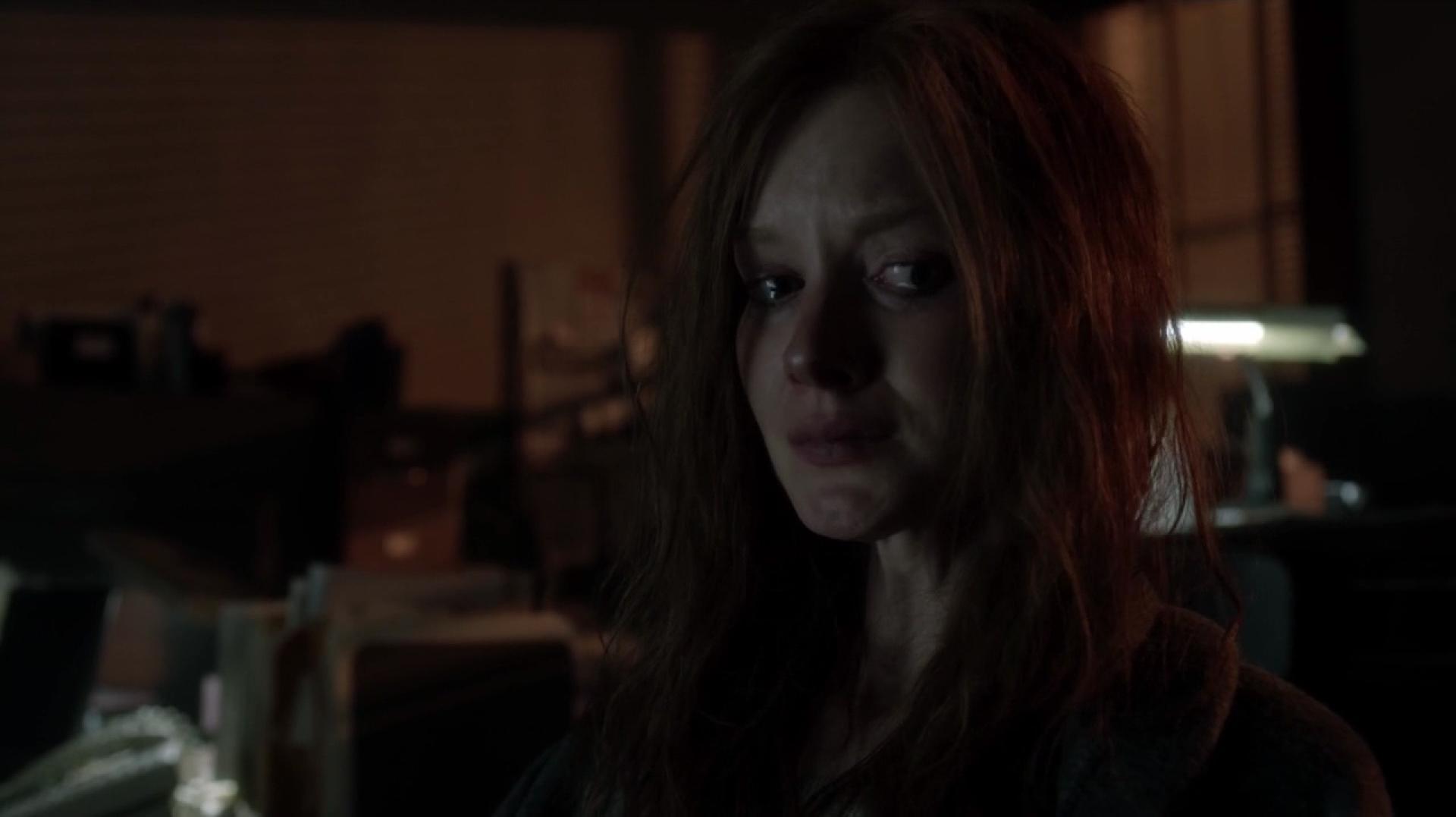 Outcast 1x10 6. kép