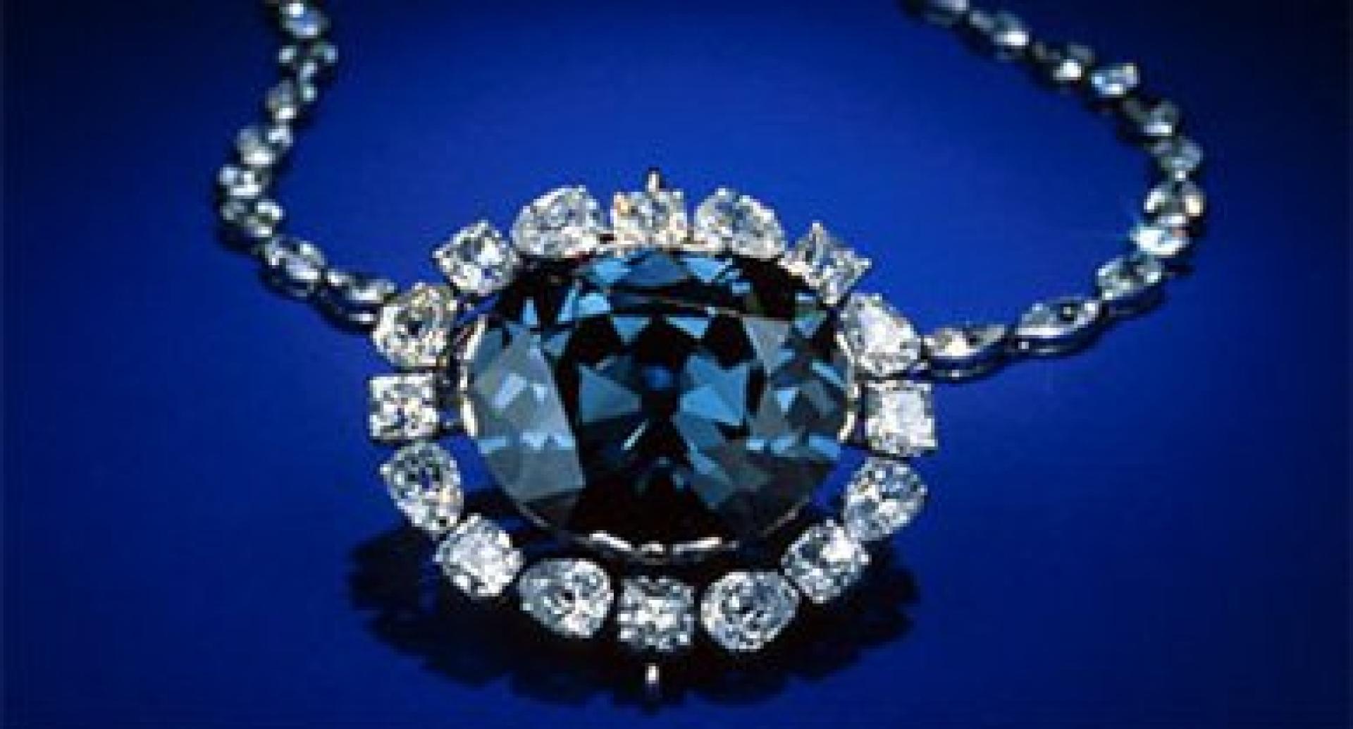 Hope-gyémánt 9. kép