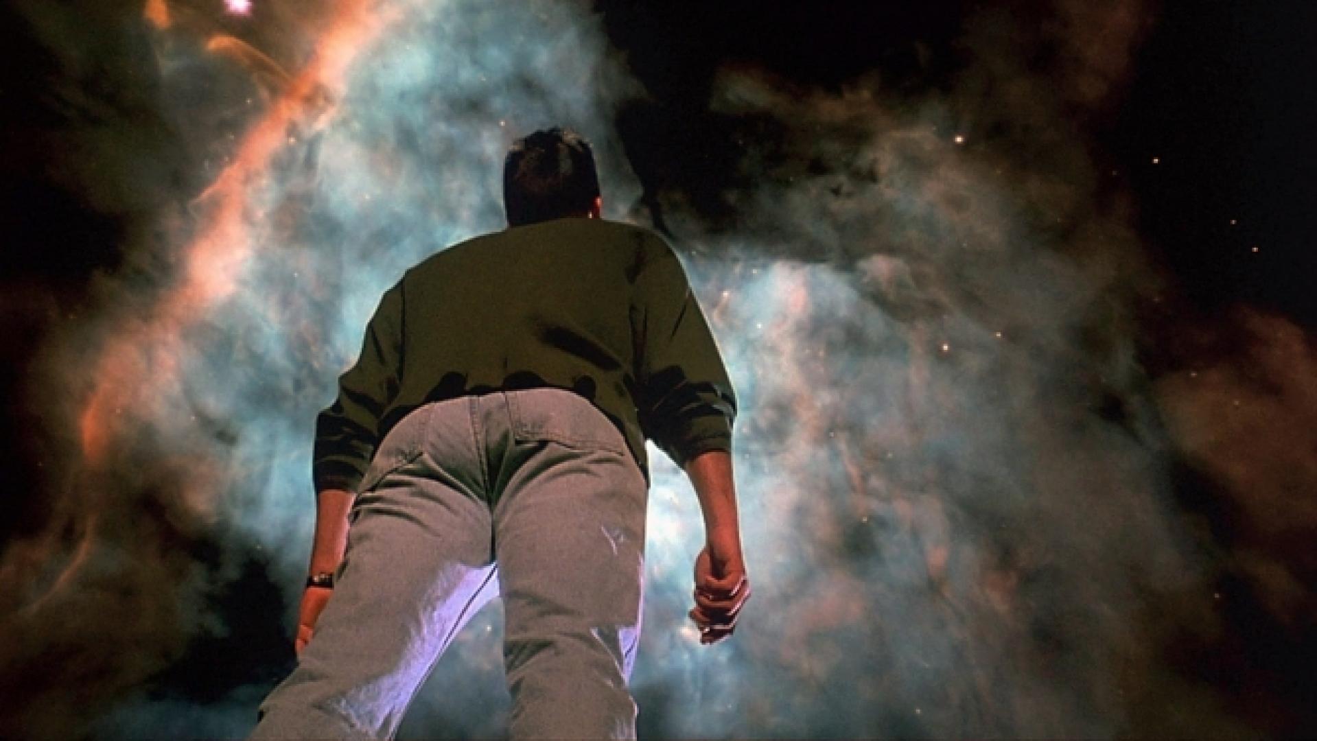 The Arrival / Galaktikus támadás (1996)