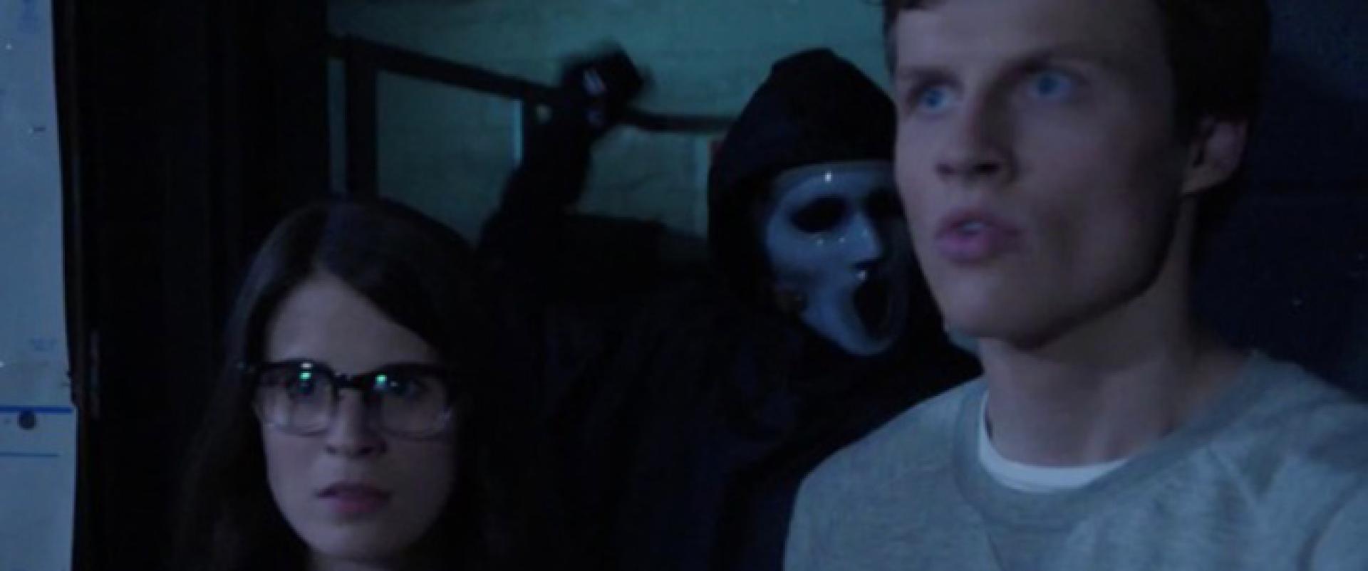 Scream: berendelték a 2. évadot