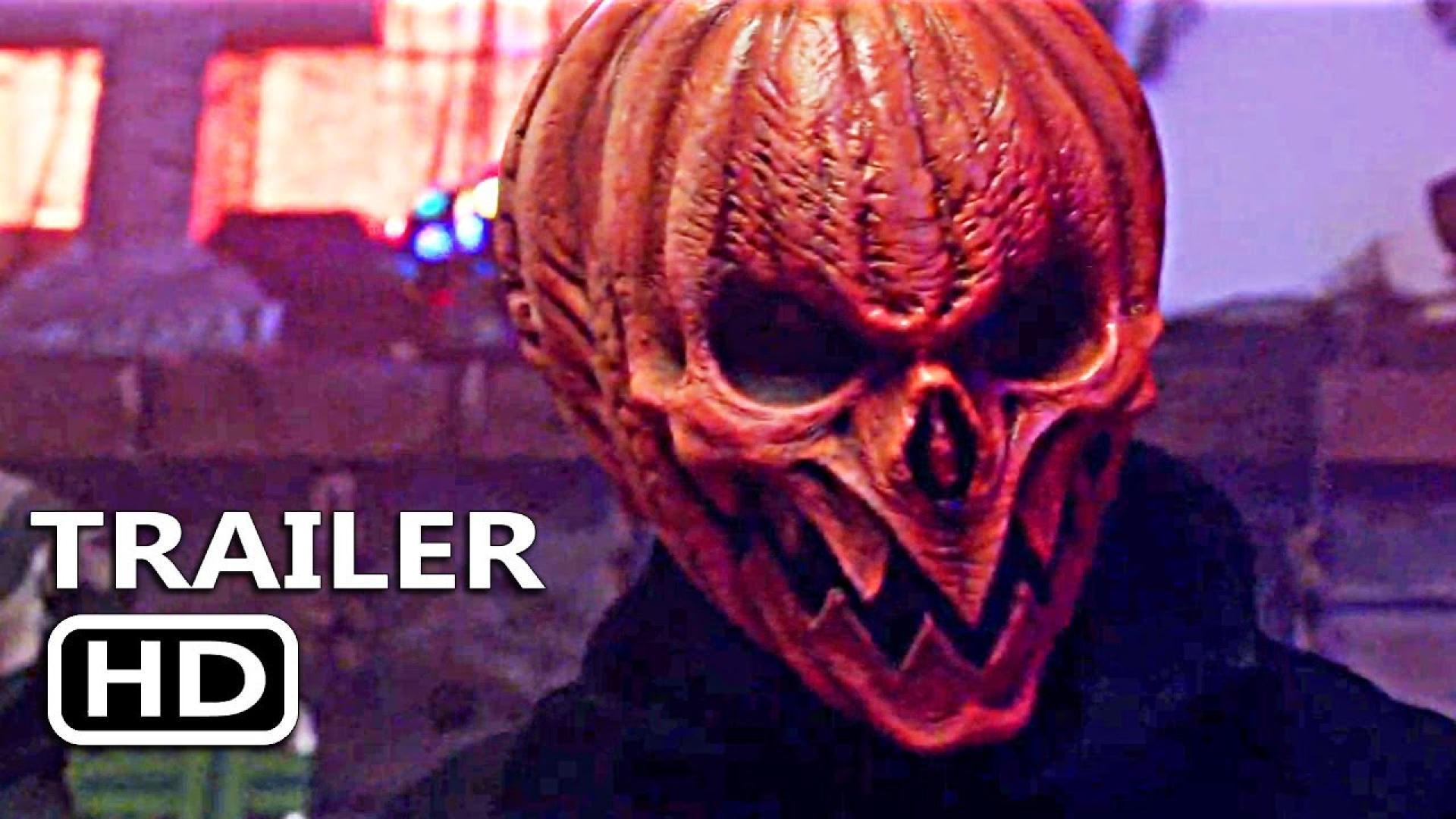 Hentelős horror érkezik - Trick előzetes