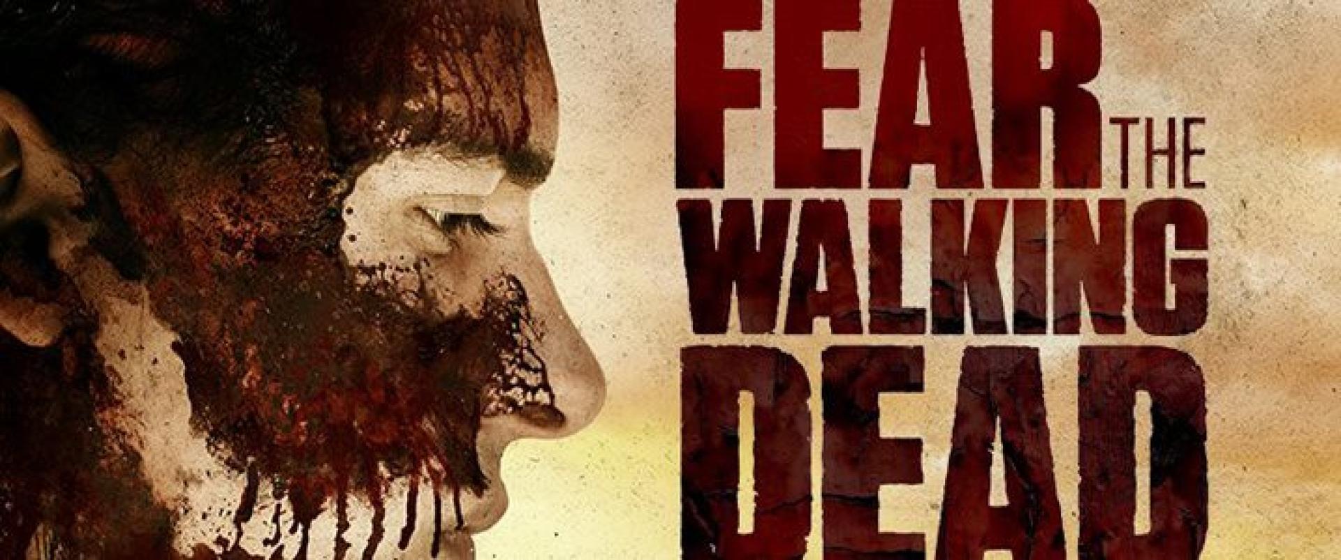 Fear the Walking Dead 3x12