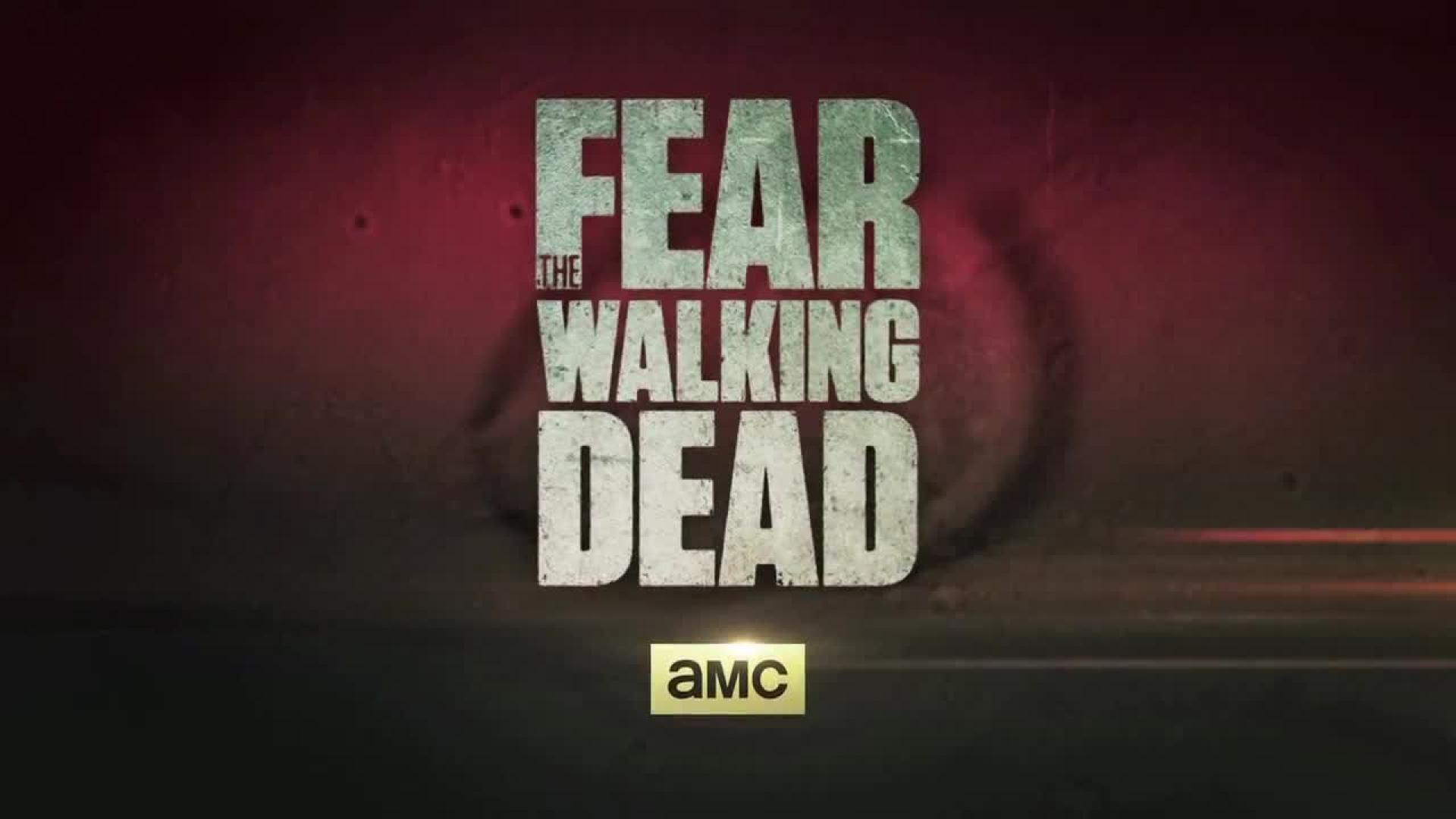 Fear the Walking Dead: újabb kedvcsináló