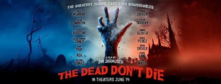 The Dead Don't Die előzetes - Hírzóna