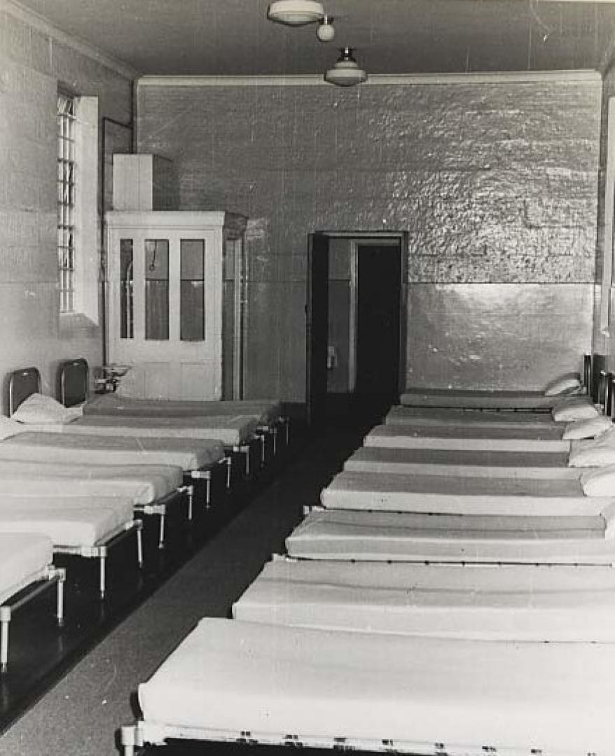 Gladesville Mental Hospital 4. kép