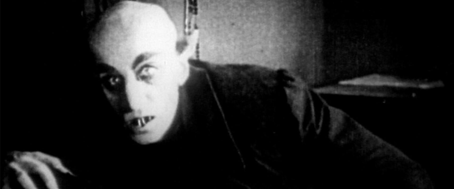 Nosferatu-remake készül