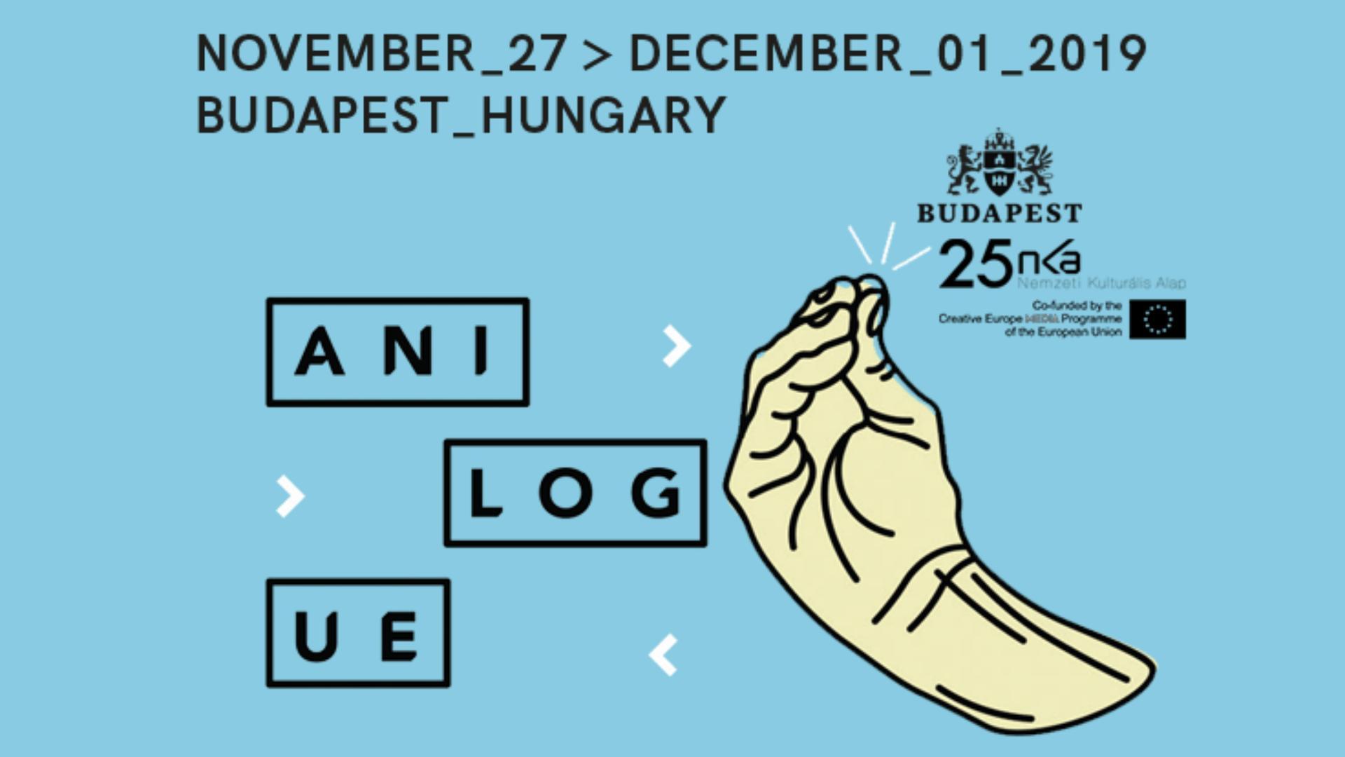 Hamarosan kezdődik a 17. Anilogue Nemzetközi Animációs Filmfesztivál