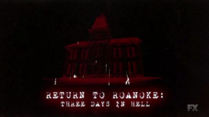 American Horror Story: 6x08 - Sorozatok