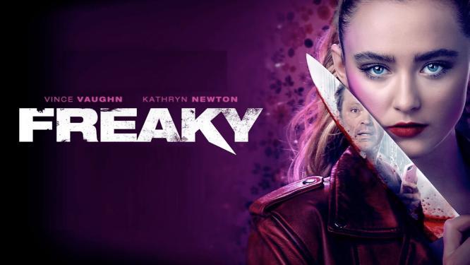 Freaky (2020) - Vígjáték