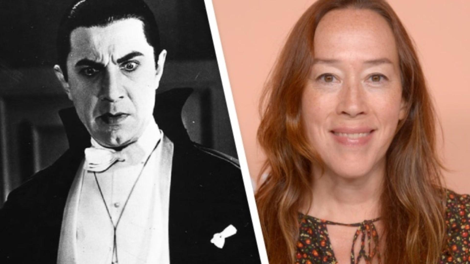 Új Dracula film készül