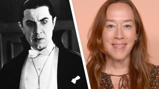 Új Dracula film készül - Hírzóna