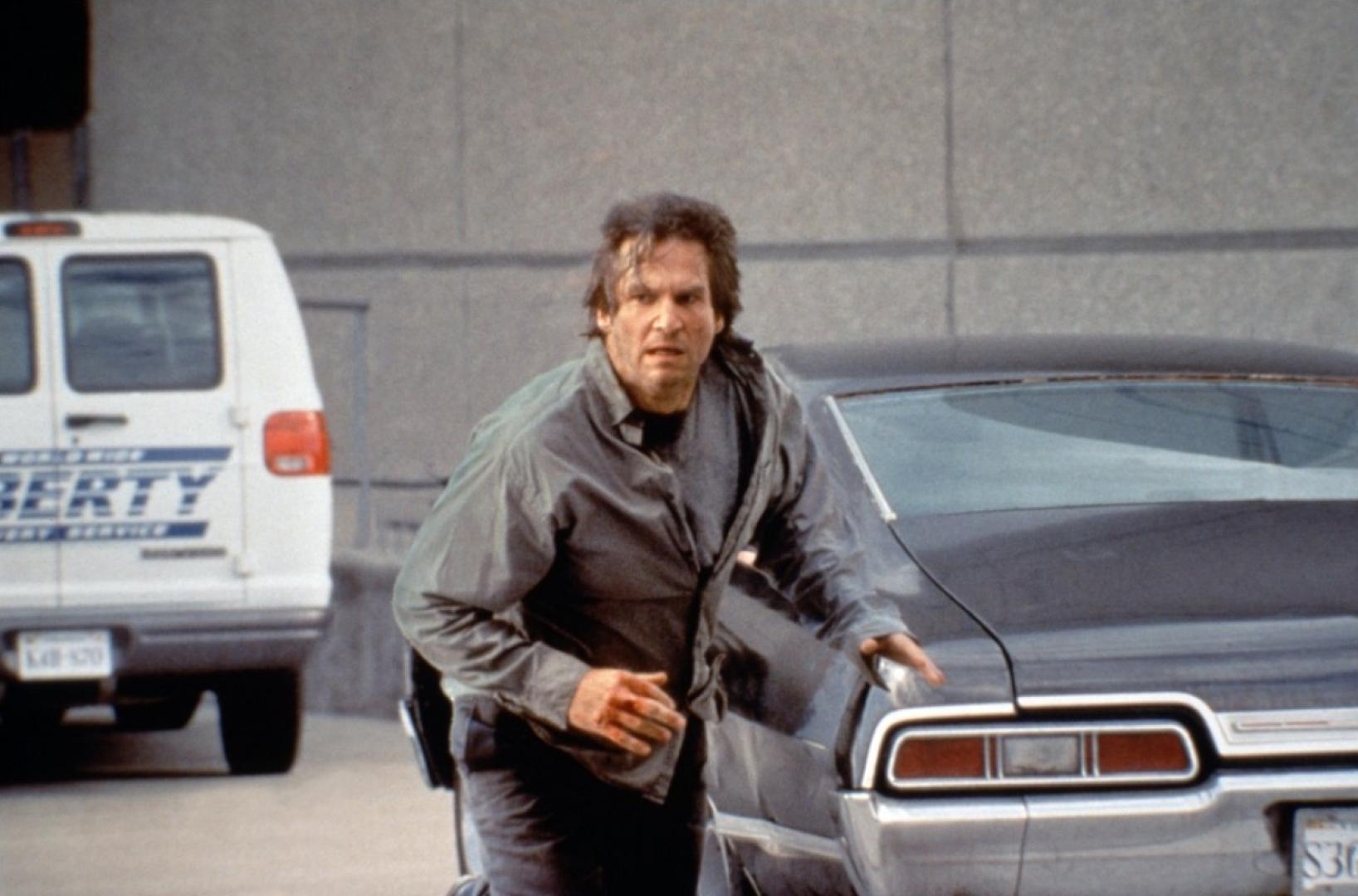 Arlington Road - A szomszéd (1999) 3. kép