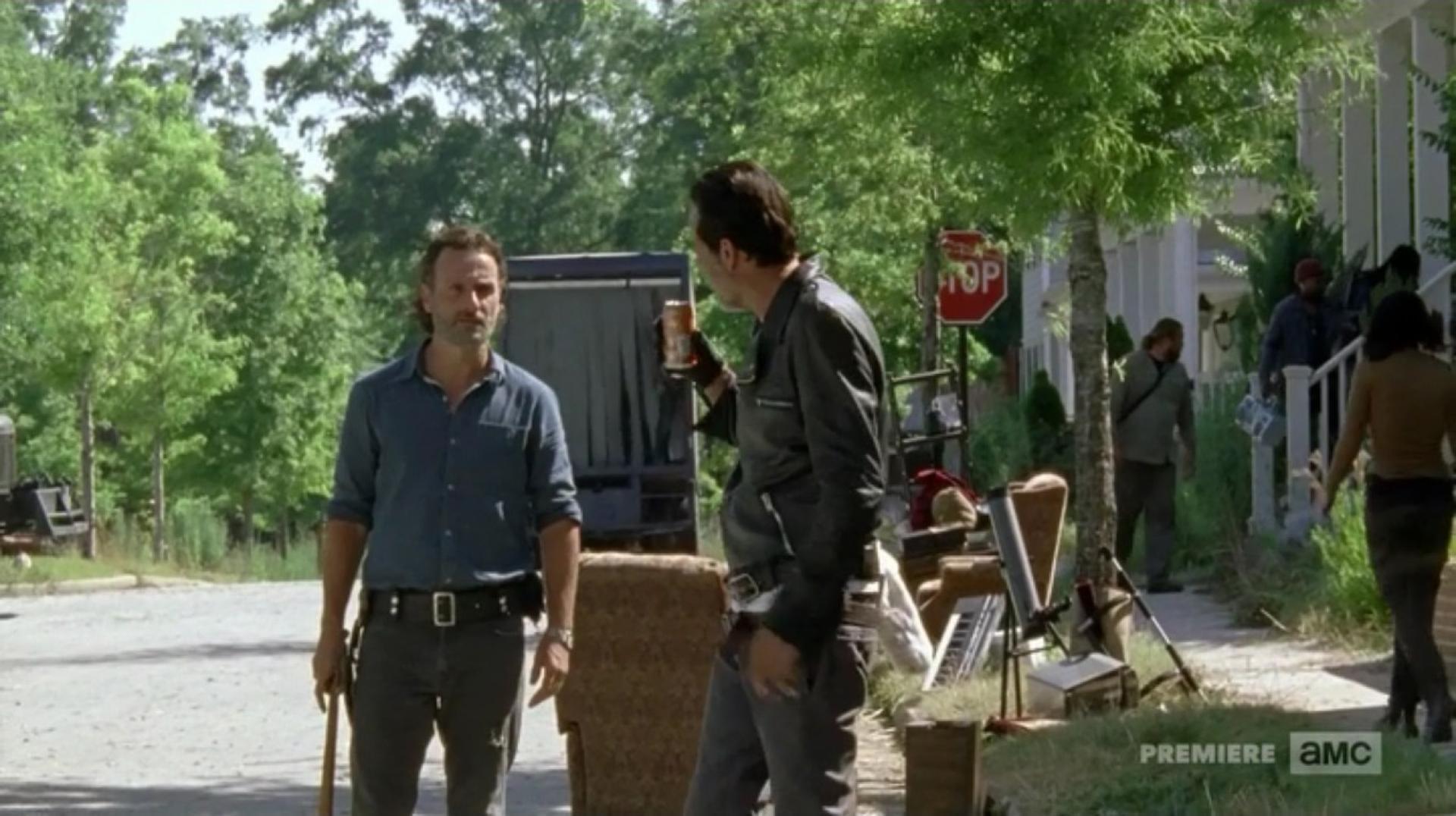 The Walking Dead 7x04 2. kép