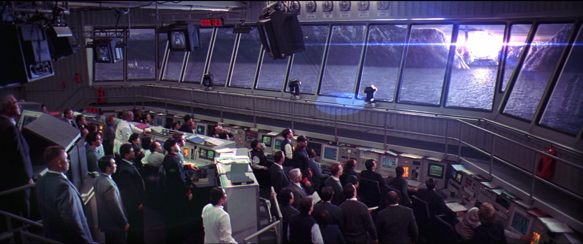 Kapcsolat (1997) 2. kép