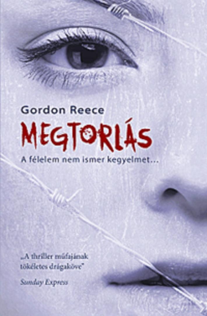 Gordon Reece - Megtorlás (2012) 1. kép