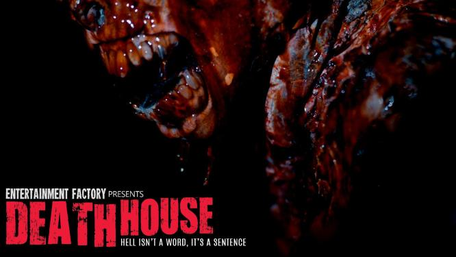 Death House (2018) - Gore-Trash
