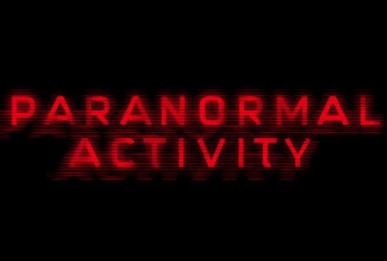 Paranormal Activity - The Ghost Dimension - Érkezik
