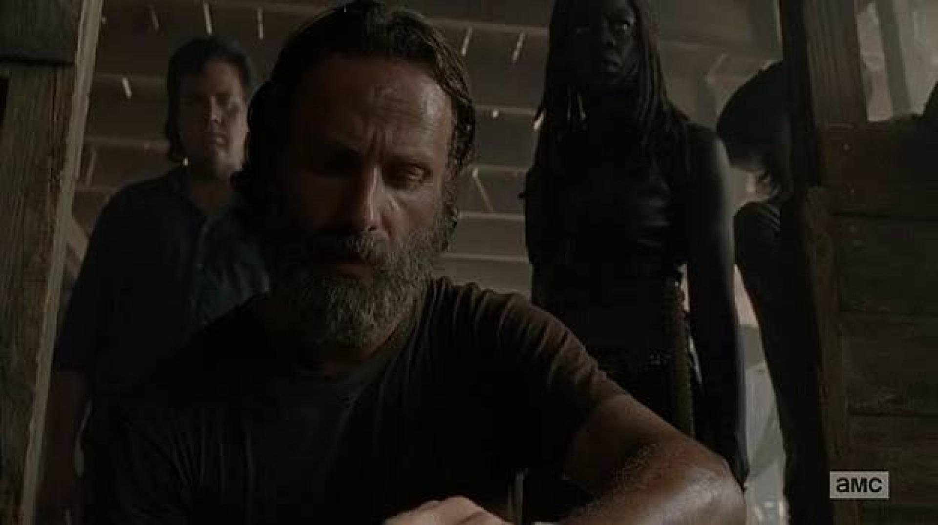 The Walking Dead 5x11 2. kép