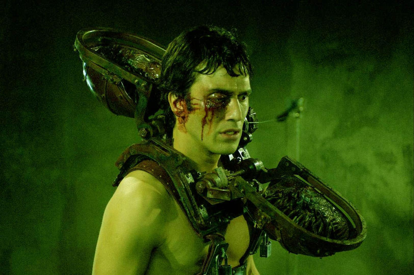 Fűrész 2. (2005)