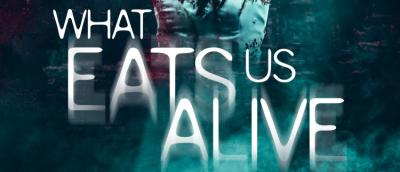 Anita N. Tihor: What Eats Us Alive című könyve az Amazonon - Hírzóna