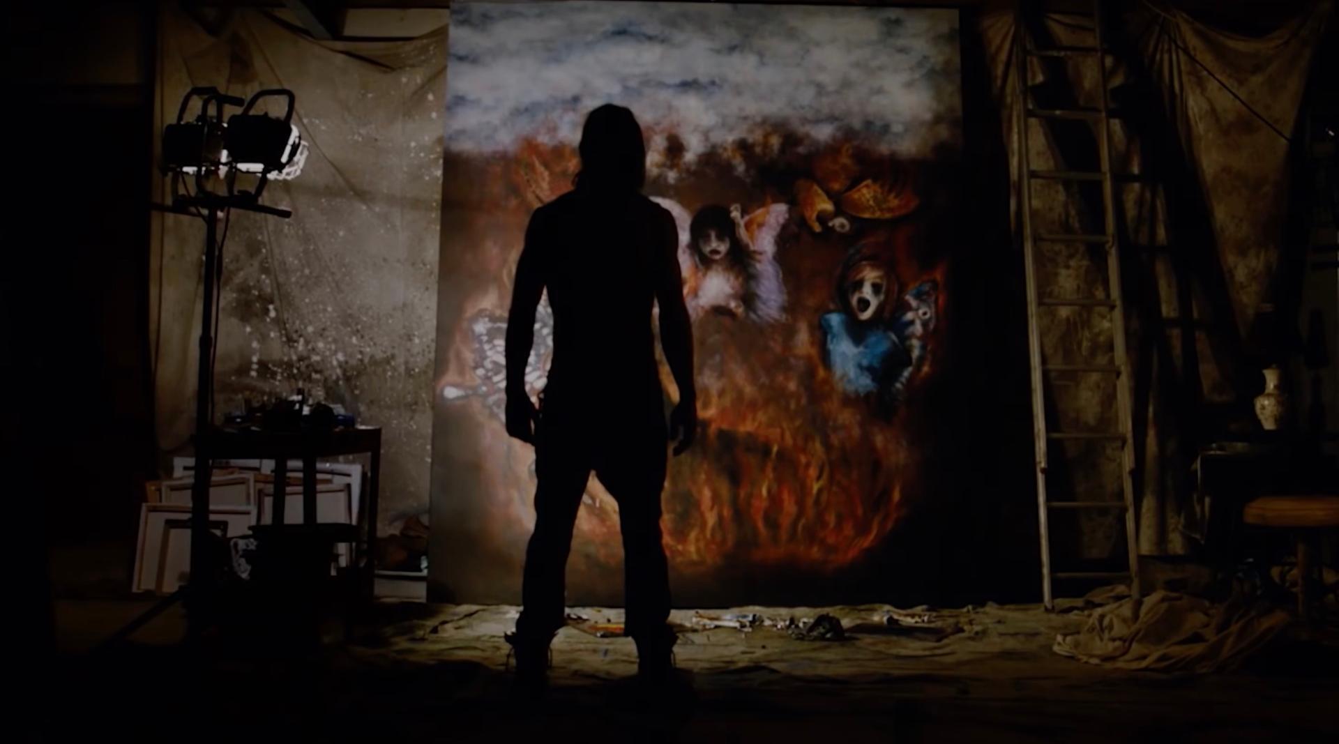 The Devil's Candy (2015) 2. kép