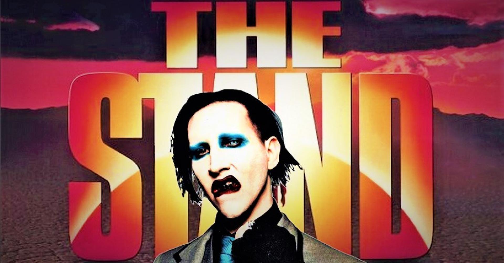 Marilyn Manson és a Végítélet