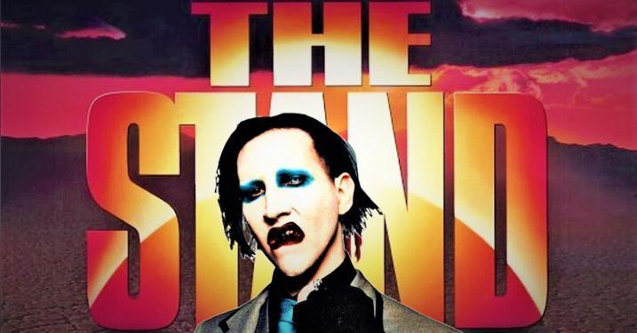 Marilyn Manson és a Végítélet - Hírzóna