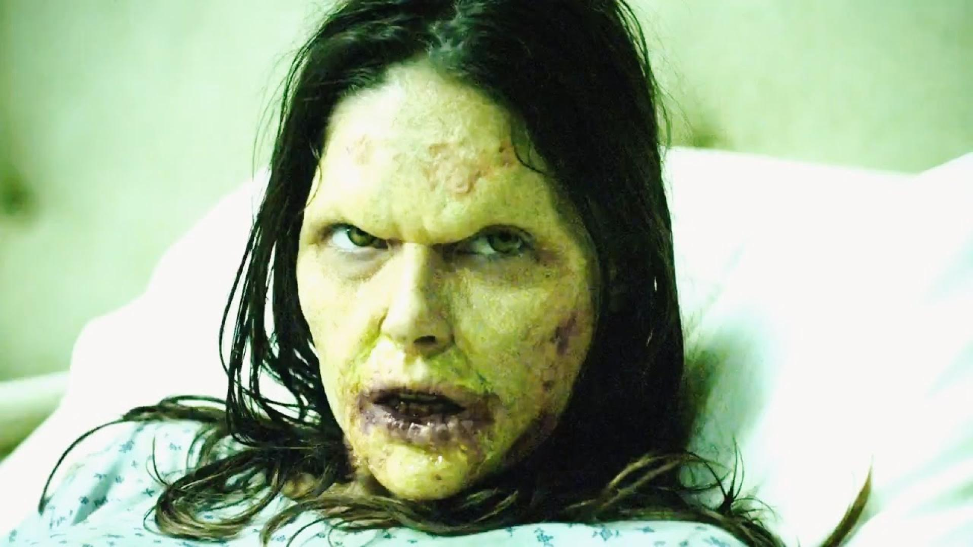 The Exorcism of Molly Hartley (2015) 1. kép