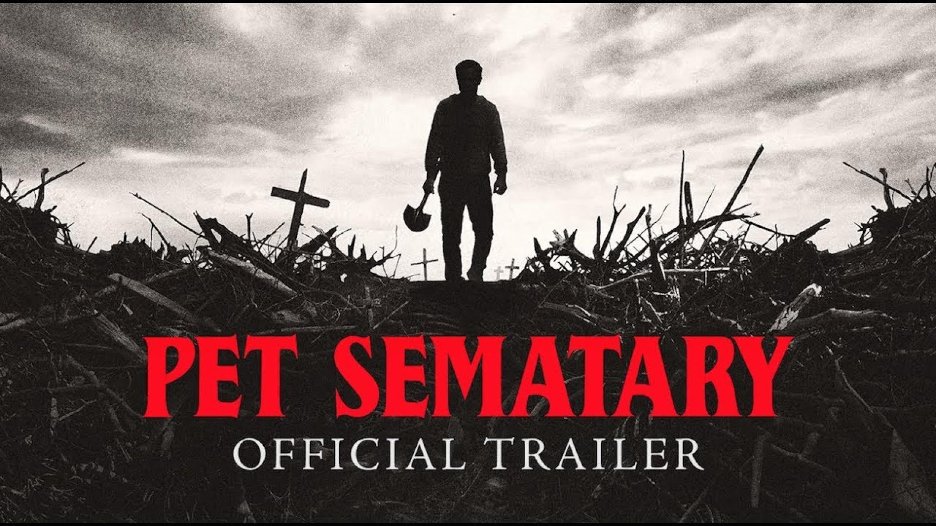 Új trailer és plakát érkezett a Kedvencek temetőjéhez