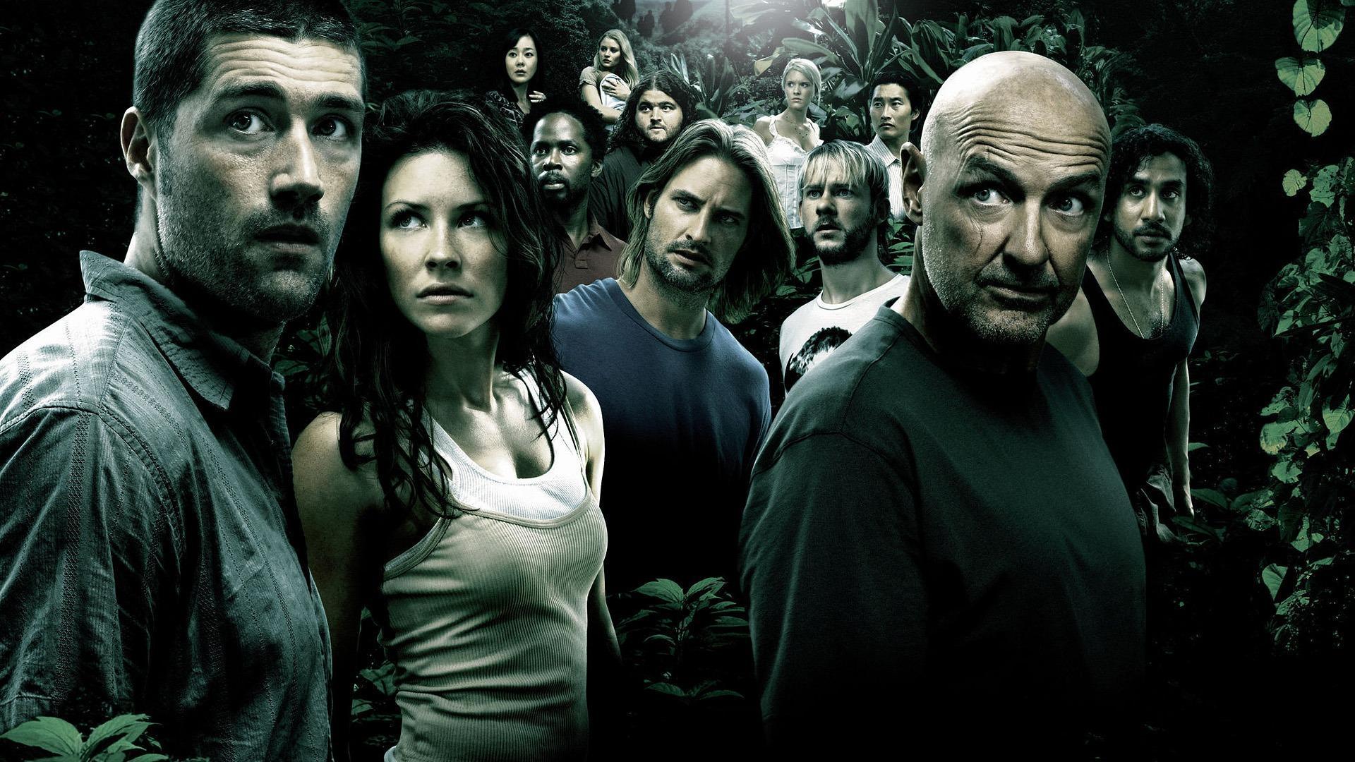 Lost (2004-2010)