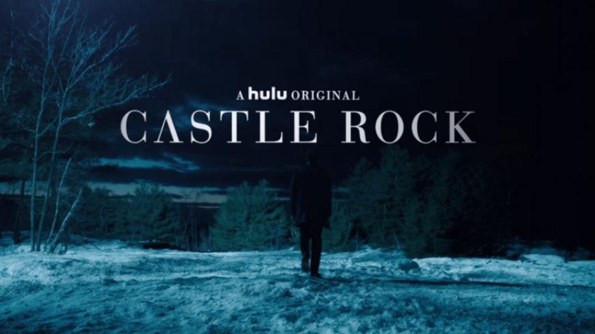 Újabb kedvfokozó a Castle Rock sorozathoz