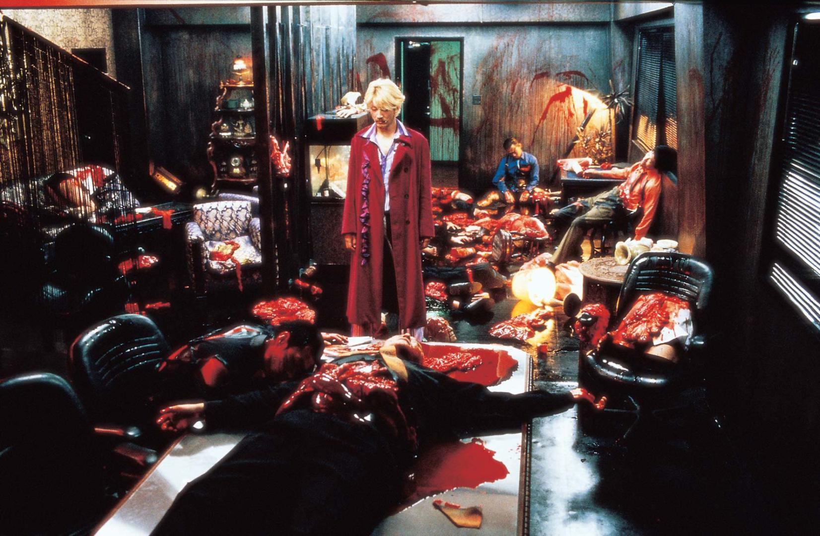 Ichi the Killer (2001) 2. kép