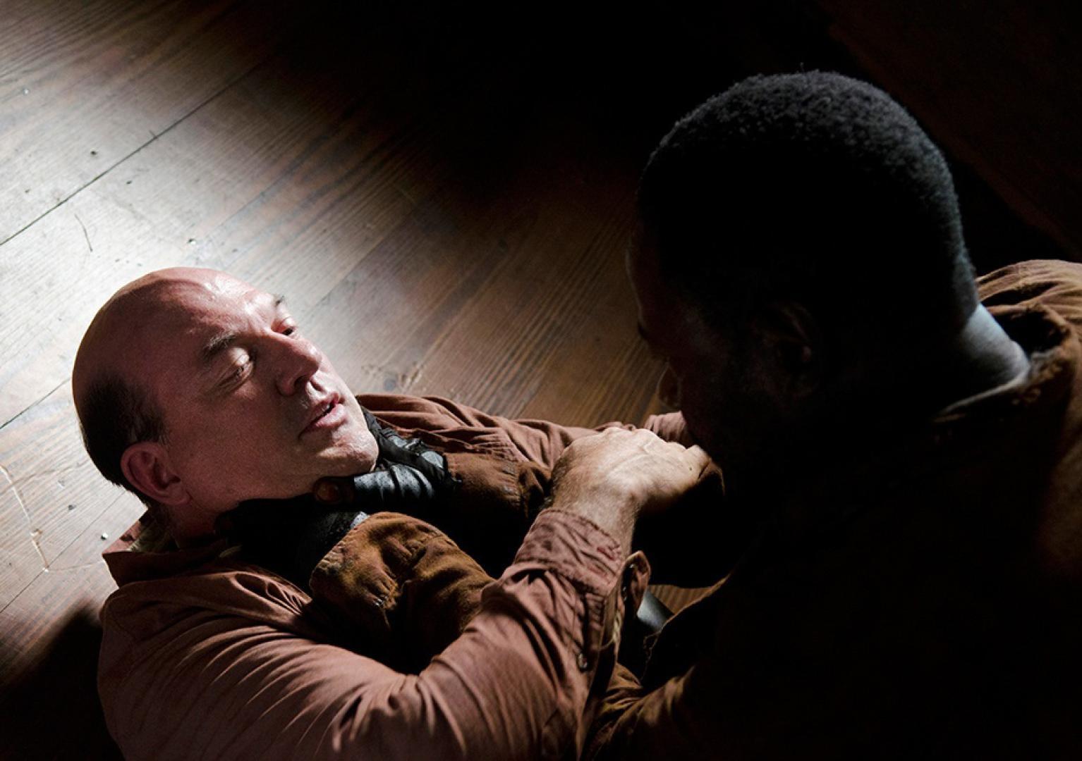 The Walking Dead 6x04 1. kép
