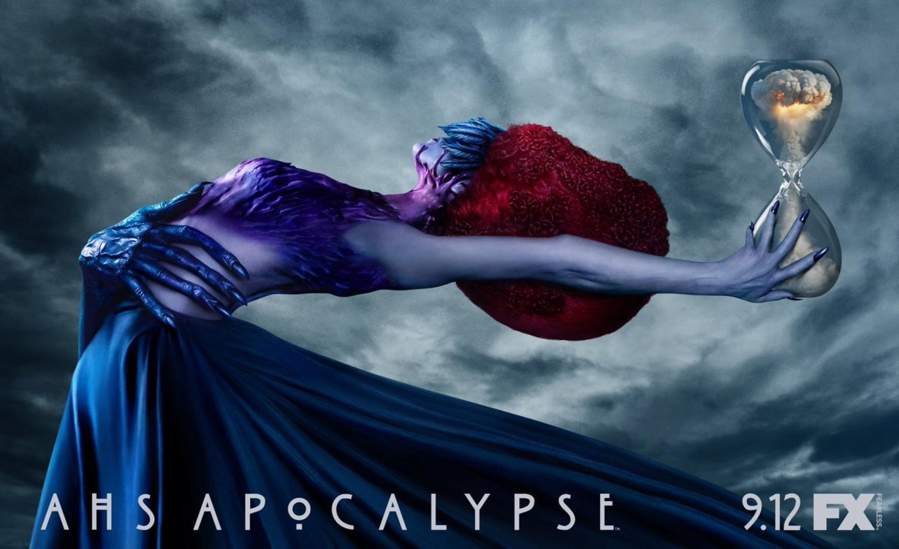 American Horror Story: Apocalypse évad értékelése