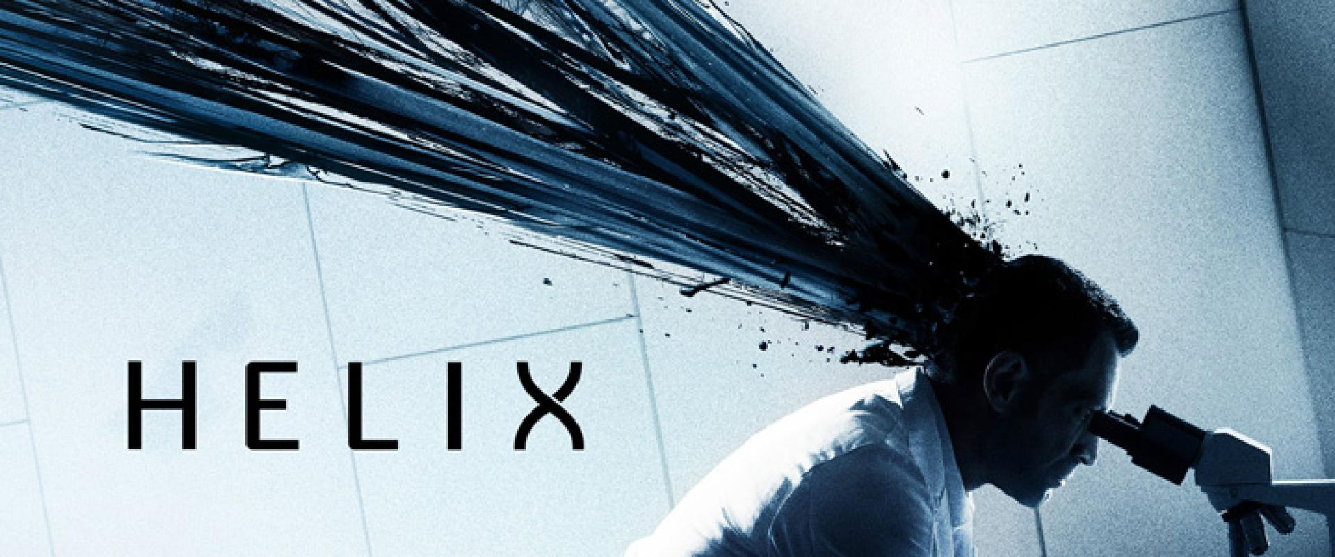 Helix: 1. évad értékelése